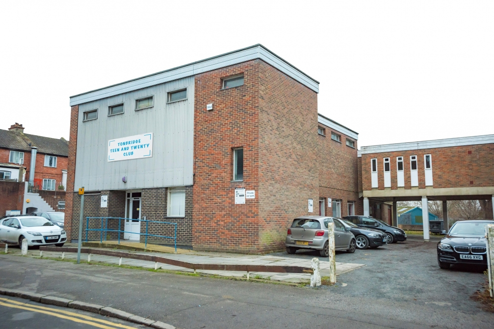 Tonbridge community centre was sold at half-price but NHS rent is doubled