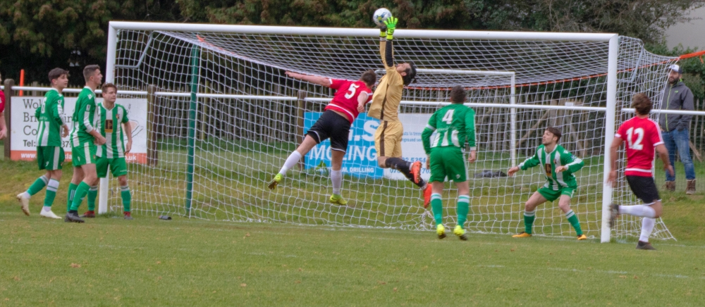 Football: Rusthall revival stopped by Deal's last-minute equaliser
