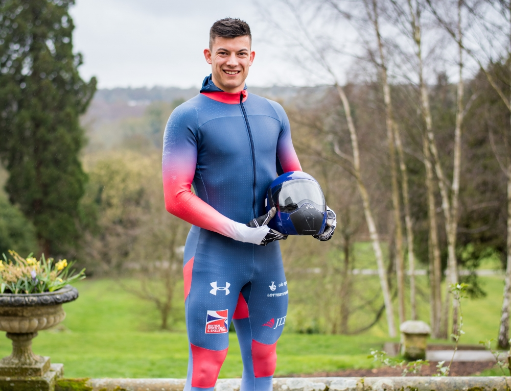 Tunbridge Wells' Weston follows Yarnold on gold rush trail