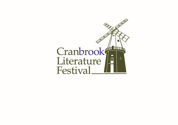 Cranbrook Literature Festival has some huge names, making it one of Kent's top events for bookworms