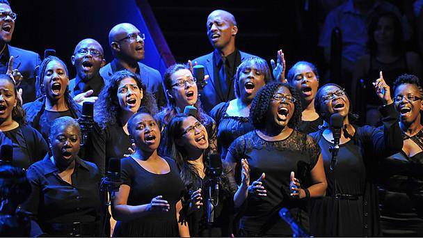 The London Adventist Chorale