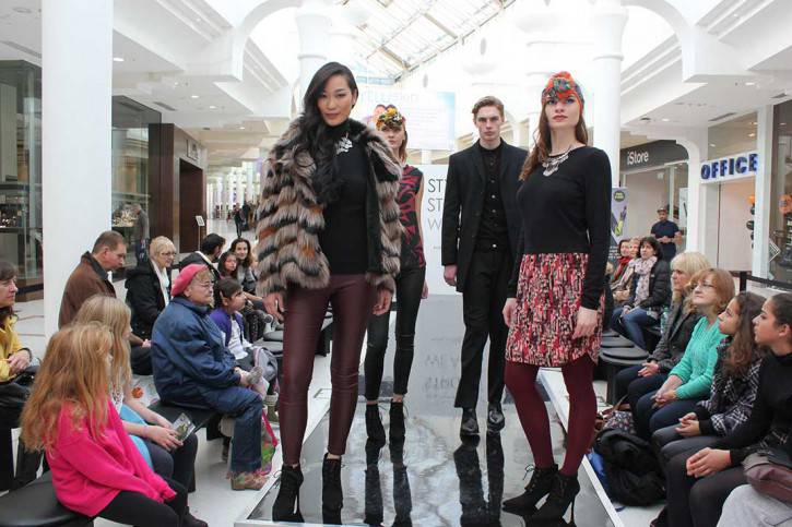 Style It Live Royal Victoria Place 11