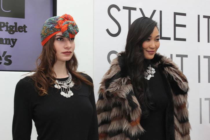 Style It Live Royal Victoria Place 13
