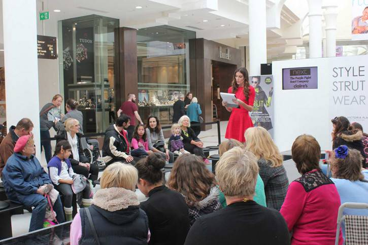 Style It Live Royal Victoria Place 14