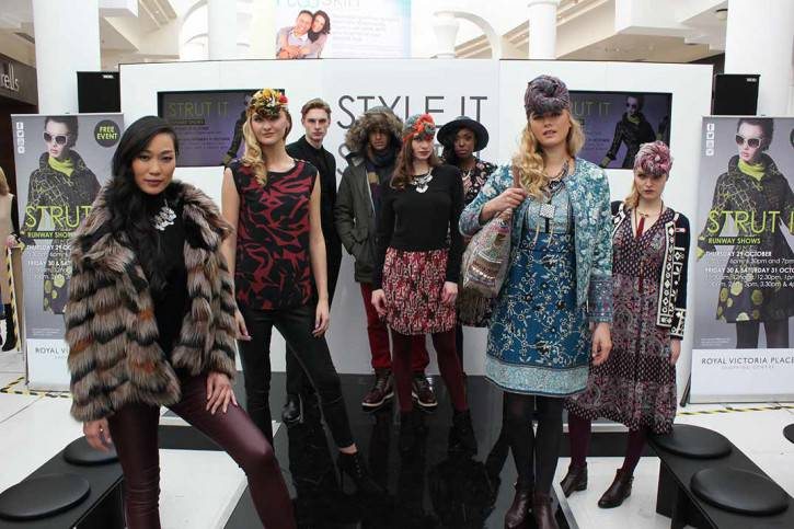 Style It Live Royal Victoria Place 15