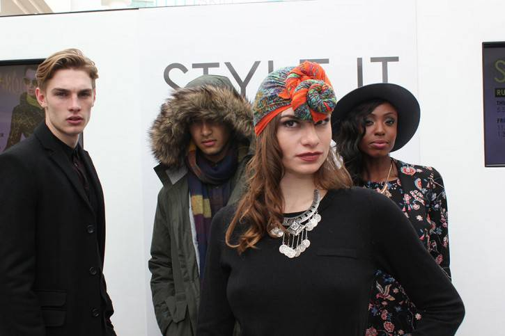 Style It Live Royal Victoria Place 16