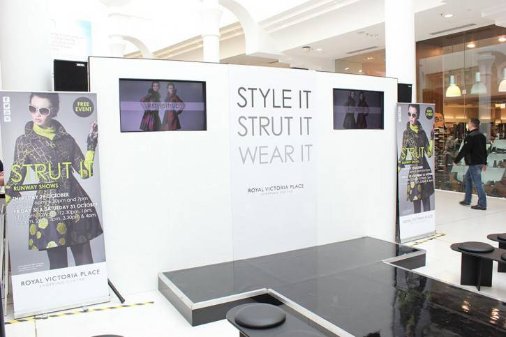Style It Live Royal Victoria Place 4