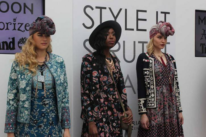 Style It Live Royal Victoria Place 5