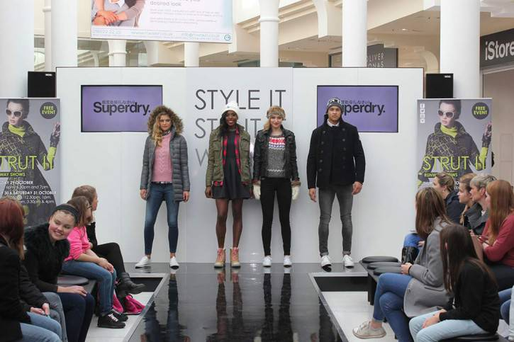 Style It Live Royal Victoria Place