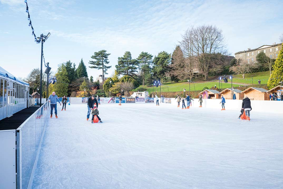 Tunbridge Wells Ice Rink 2