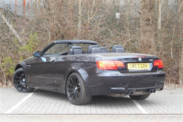 BMW M3 Limited Edition 500 Carbon 2
