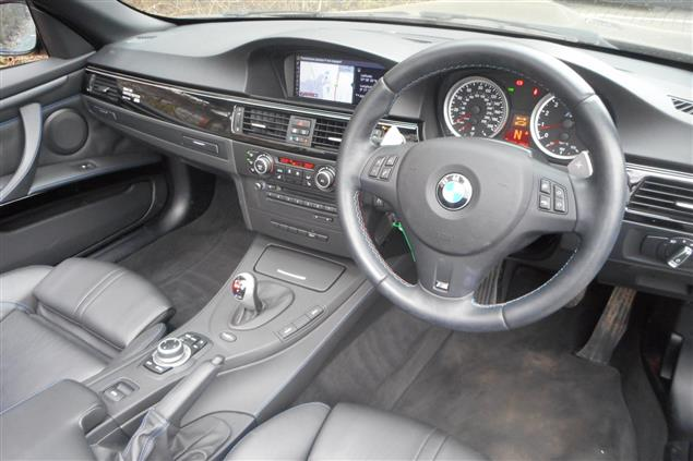 BMW M3 Limited Edition 500 Carbon 4