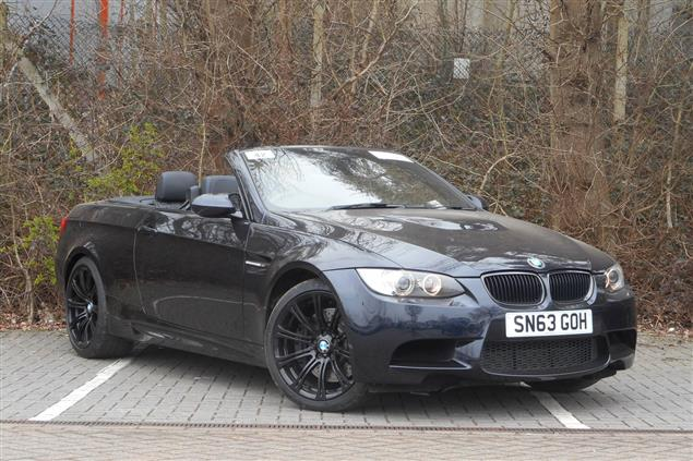 BMW M3 Limited Edition 500 Carbon