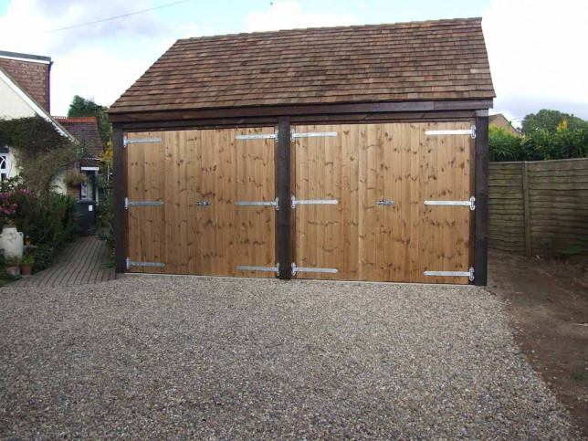 Sussex Timber Products 2
