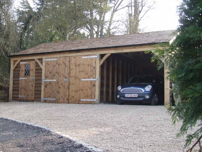Sussex Timber Products 3