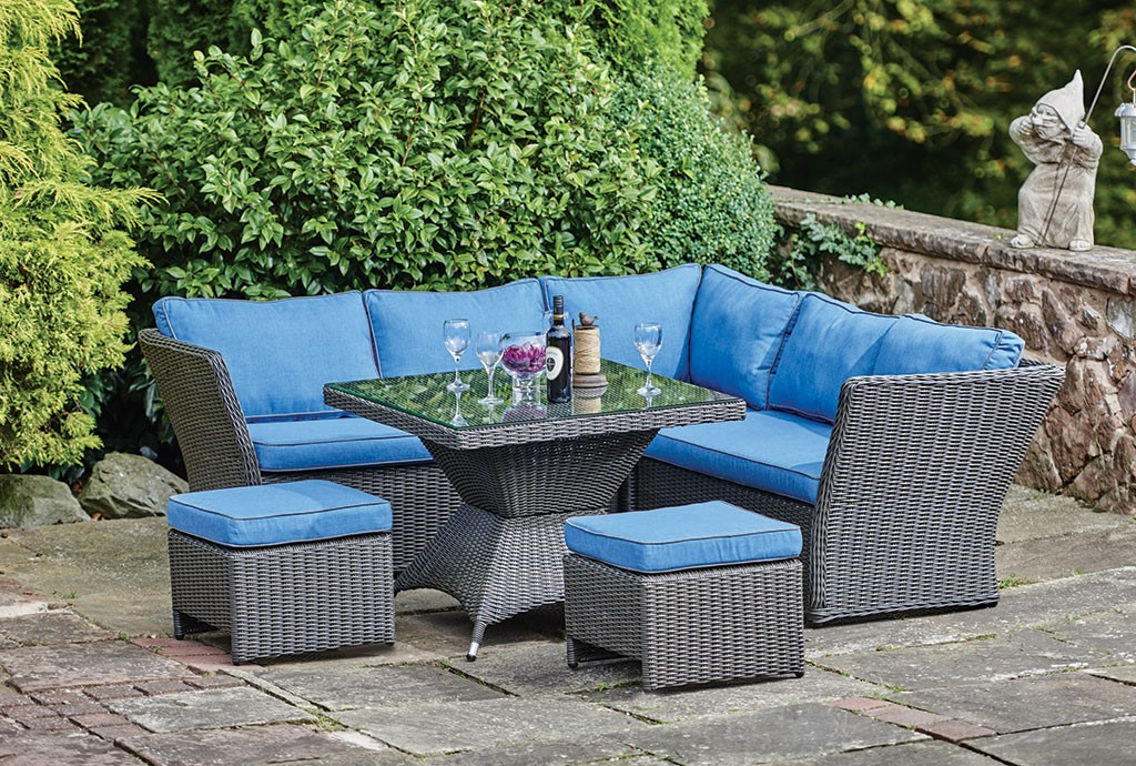 Perfect Outdoor Furniture From The Plant Lover 39 S Garden