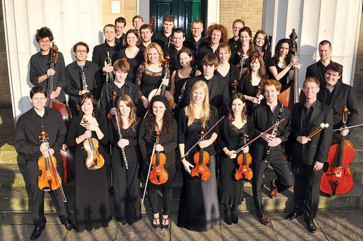The Southbank Sinfonia