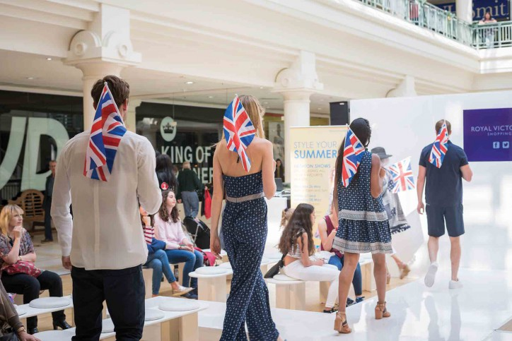 Royal Victoria Place Style Your Summer 2