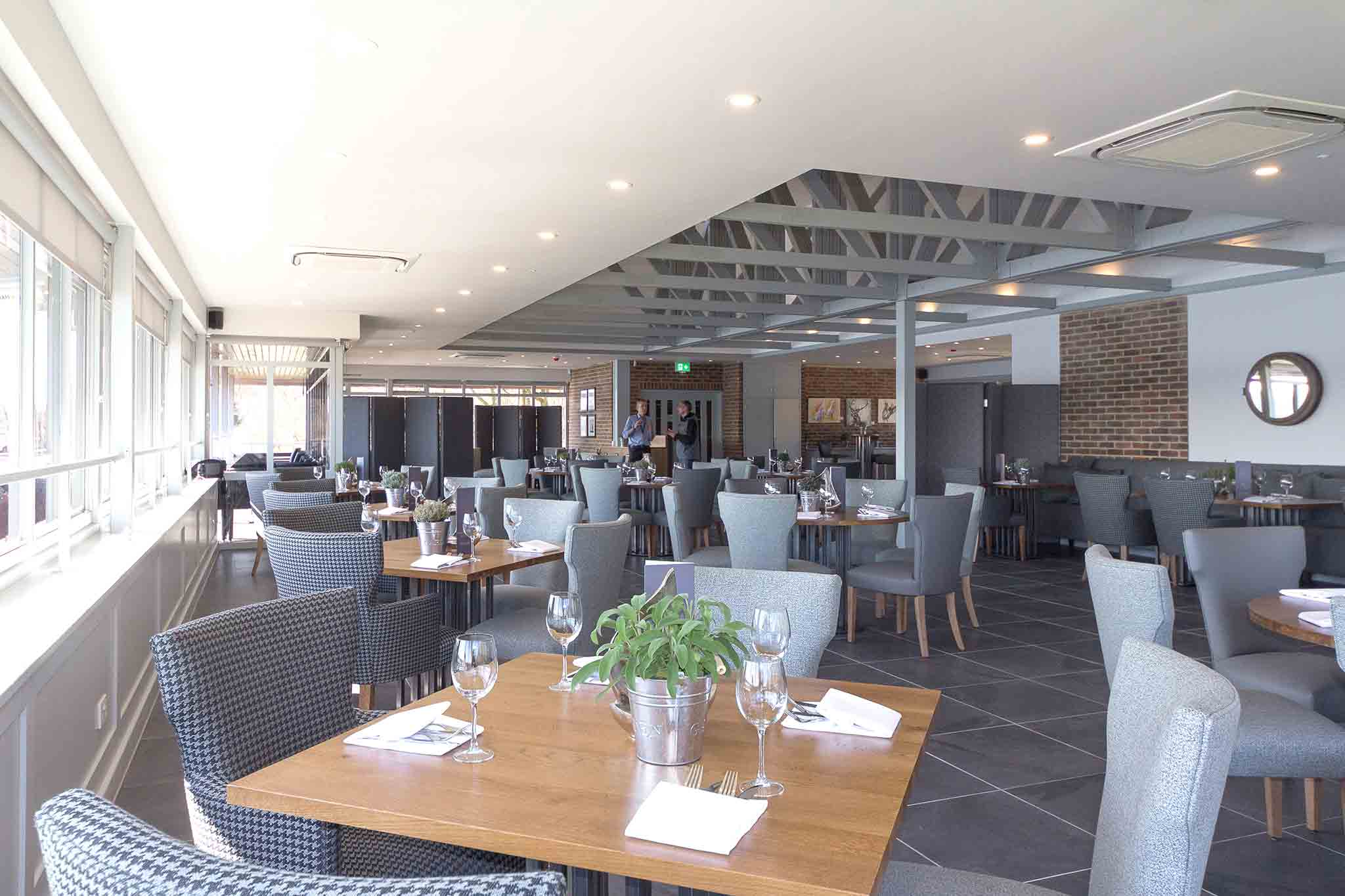 The Boat House Bistro Bewl Water