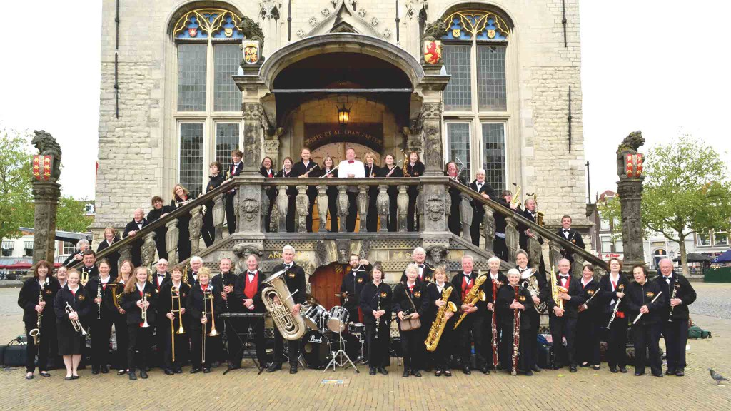 Sevenoaks and Tonbridge Concert Band