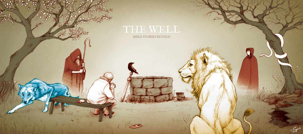 The Well Bible Stories Retold