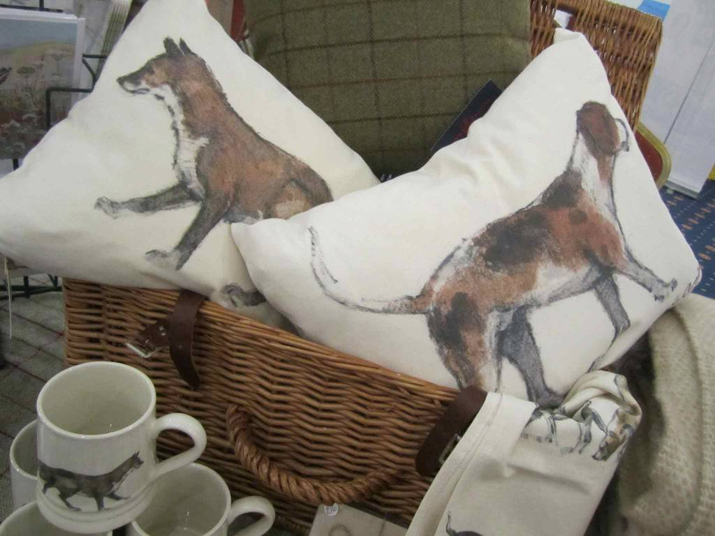 Country Lifestyle Luxury Summer Gift Fair 3