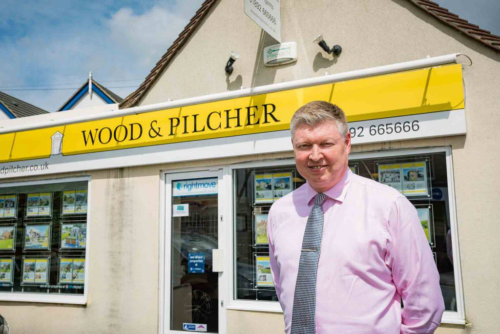 Keith Radley Wood & Pilcher Crowborough