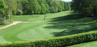 Poult Wood Golf Club