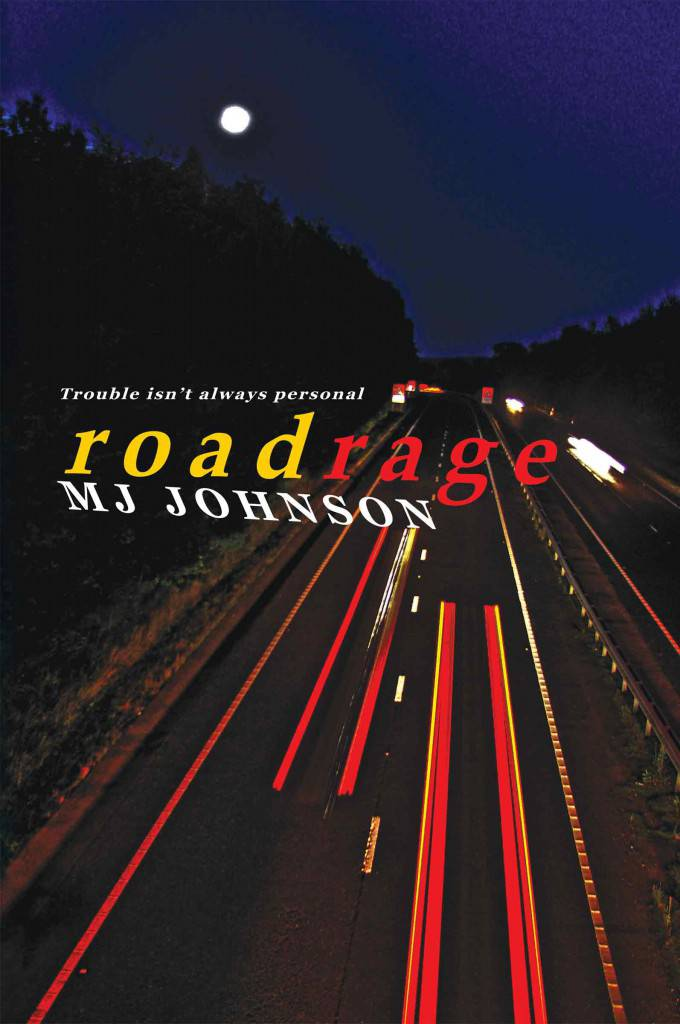 Roadrage by MJ Johnson