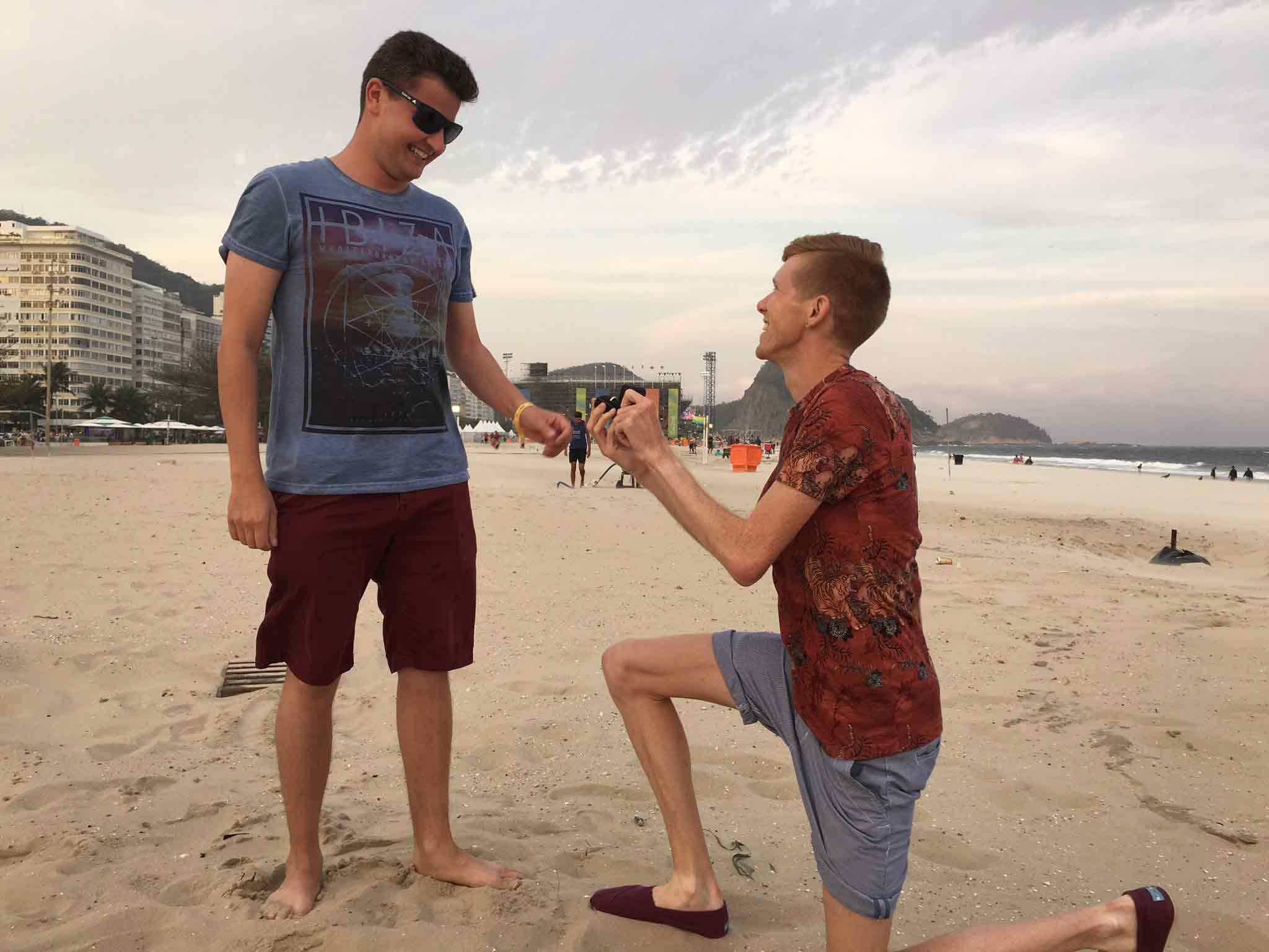 Tom Bosworth Proposal
