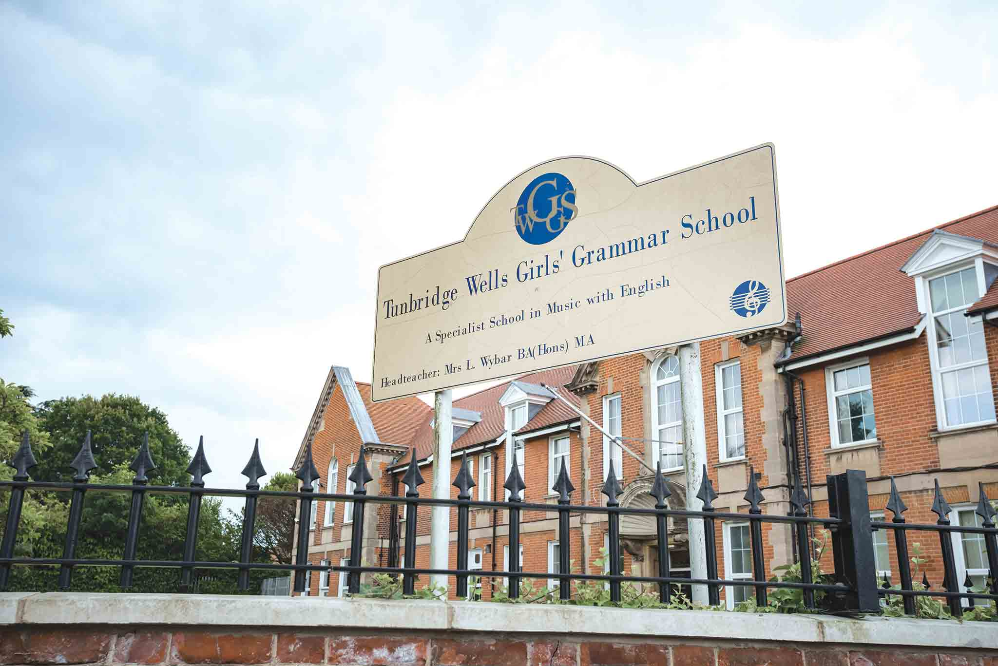Tunbridge Wells Girls' Grammar School