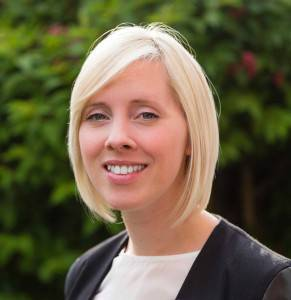 Mikaela Saunders Centre Manager
