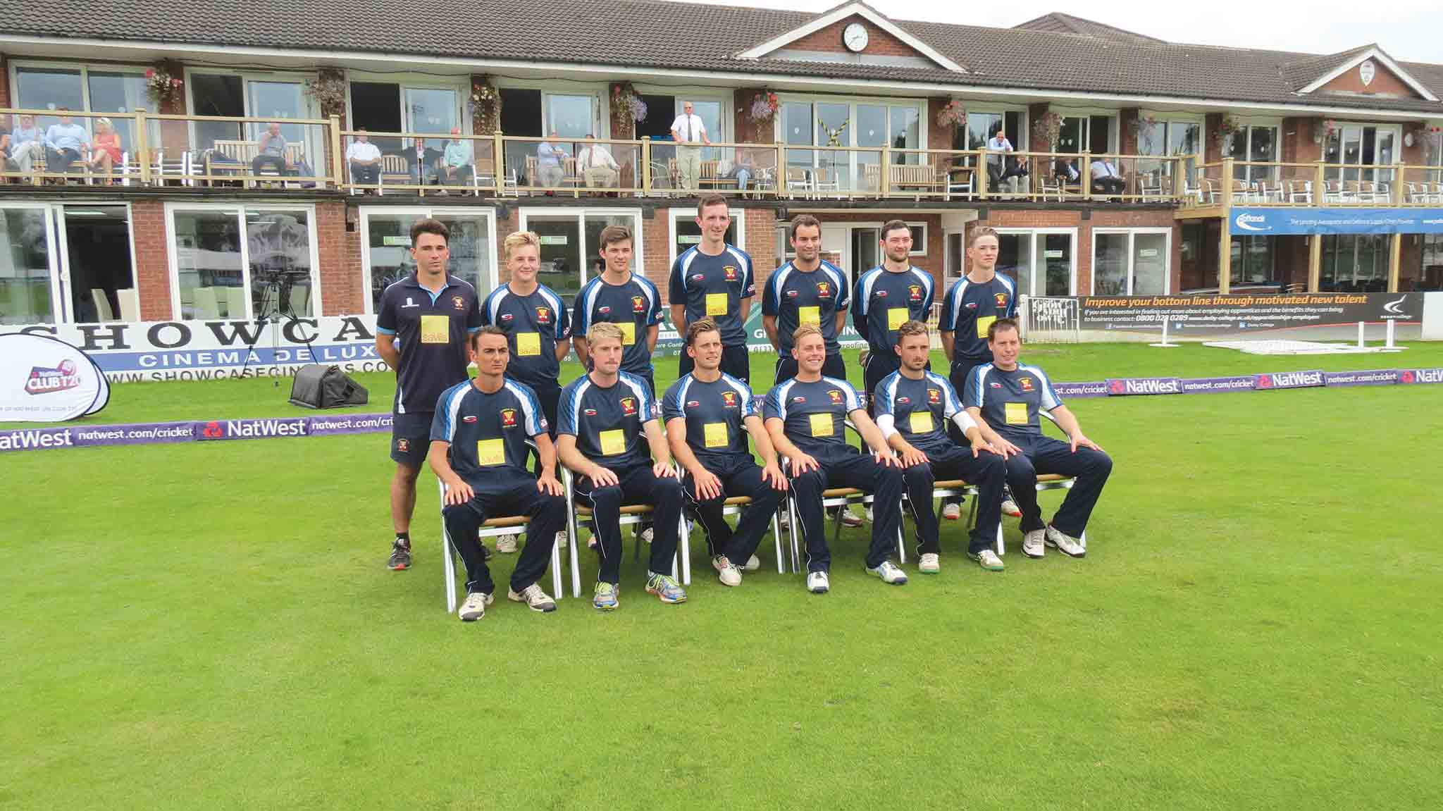 Tunbridge Wells T20 XI team