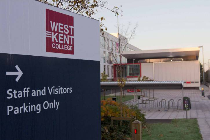West Kent College 2