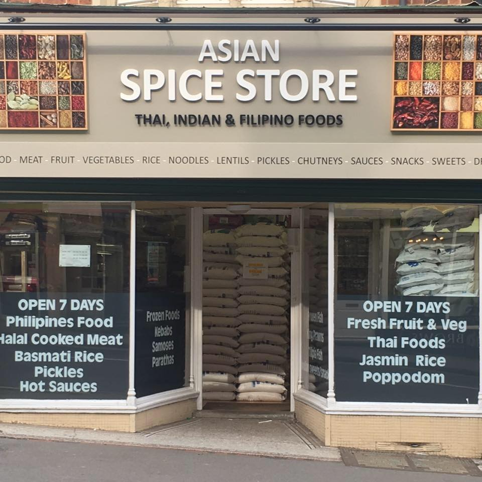 Asian Spice Store Tunbridge Wells