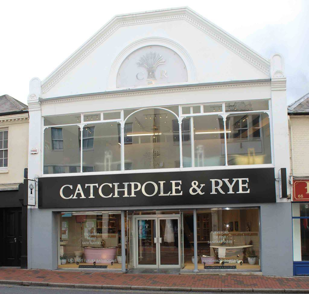 Catchpole & Rye Tunbridge Wells