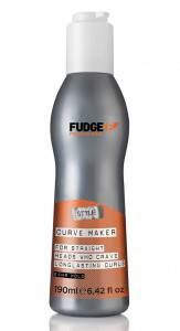 Fudge Curve Maker