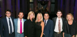 LeGrys British Property Awards