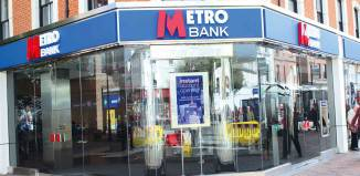 Metro Bank Tunbridge Wells