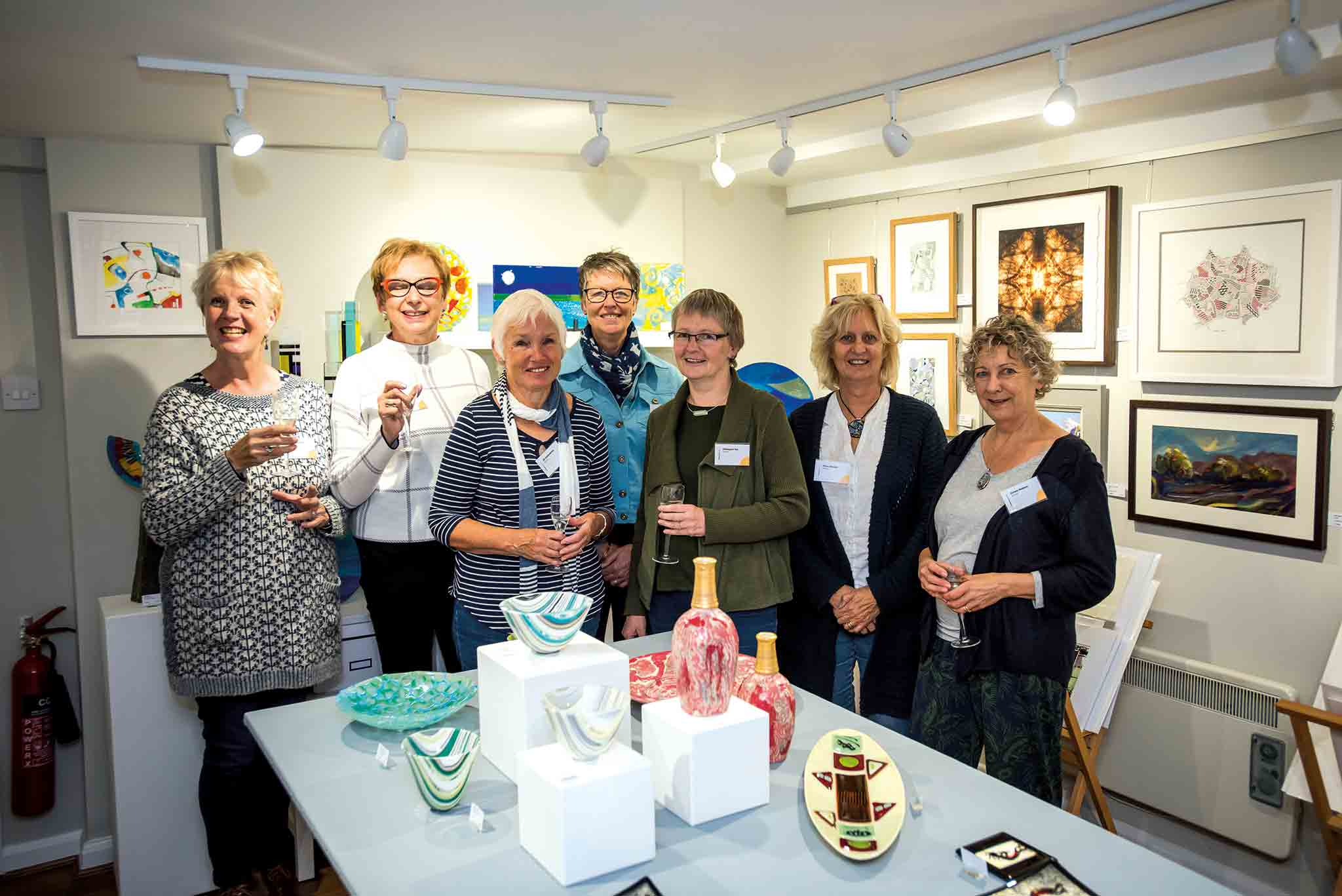 The ArtSpring Gallery Tonbridge
