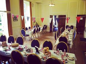 90th Birthday Tea Party 7!