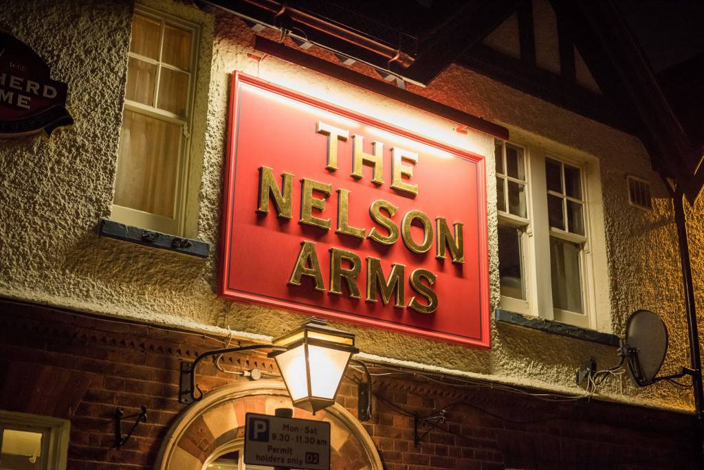 Nelson Arms 3