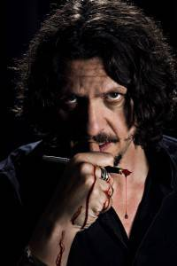 Jay Rayner, Author and Food Critic