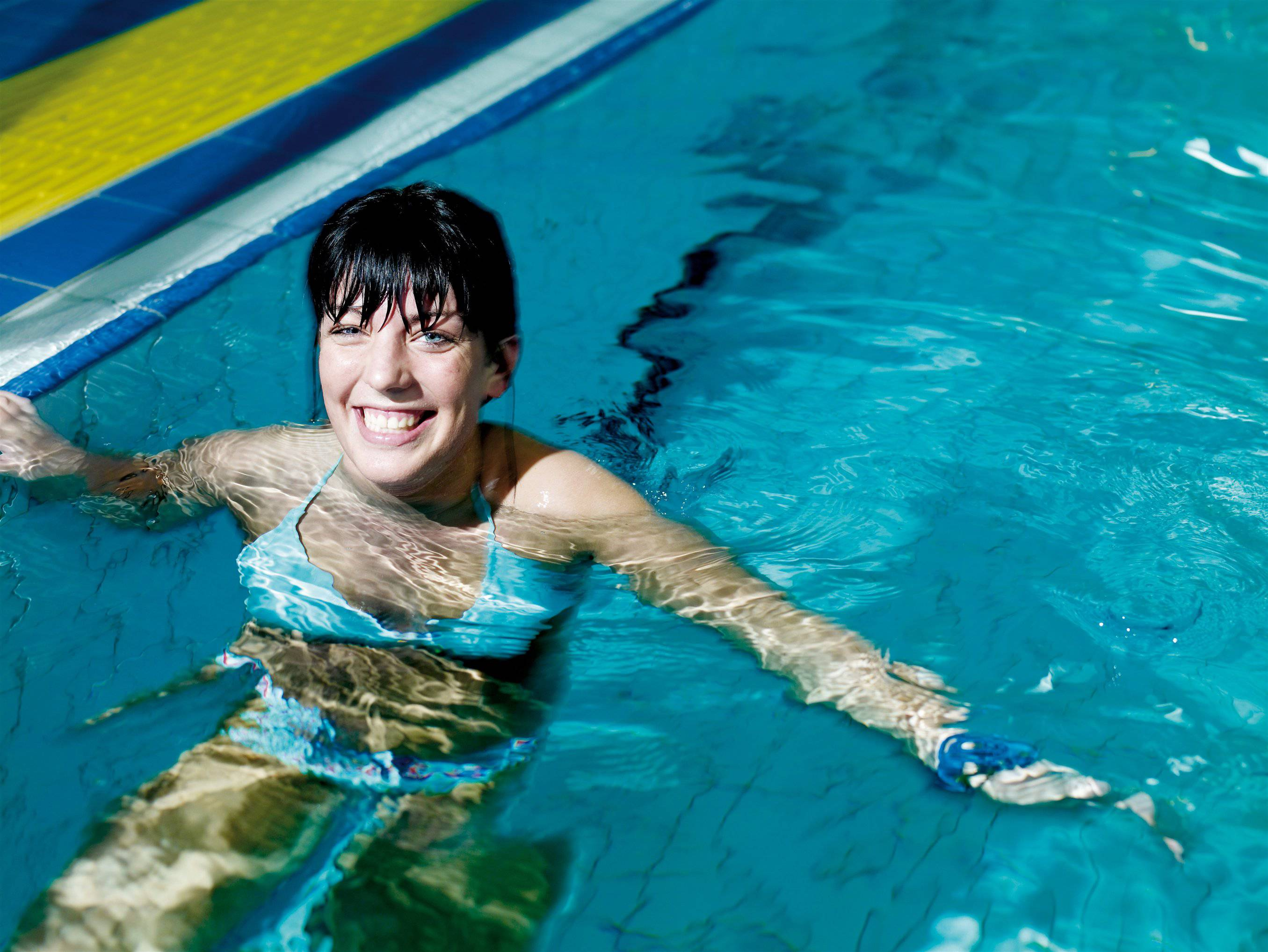 Times Local Newspapers & Magazines   Women-only swimming ...