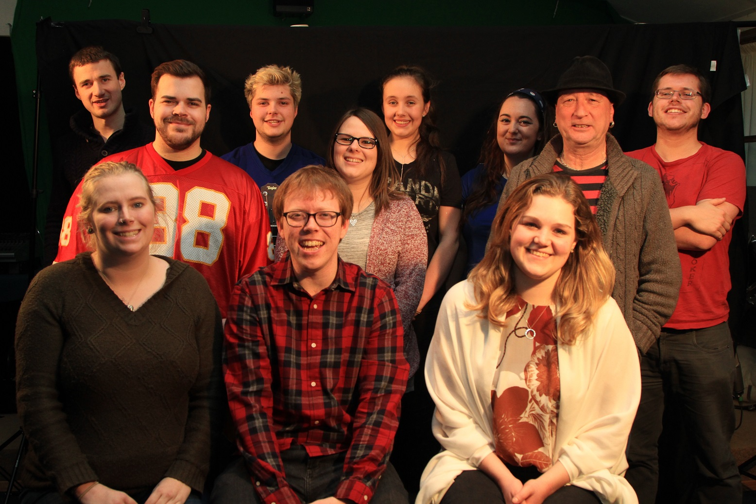 How local musicians banded together to help Hospital Radio Tunbridge Wells