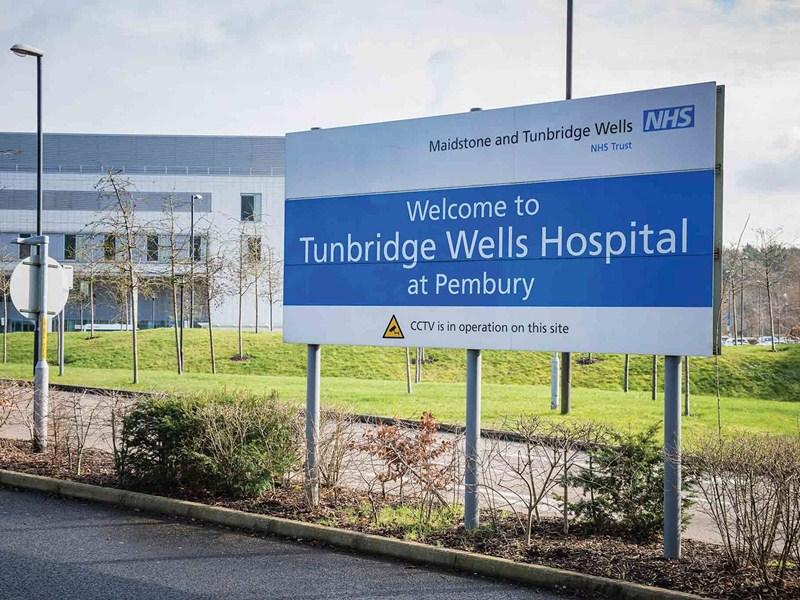 Blow to taxpayers as hospital wins  £1.7million rebate in a secret deal